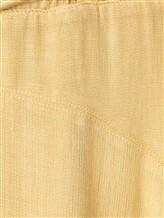 Юбка By Malene Birger SWIBIA 62% вискоза, 38% хлопок Желтый Китай изображение 4