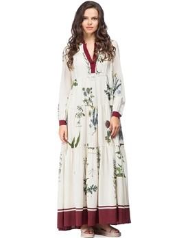 Платье Semi COUTURE E7EZ05