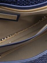 Сумка ZANELLATO 6322 100% полиамид Синий Италия изображение 5