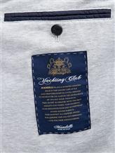 Куртка Mandelli A3T513 95% полиэстер, 5% полиуретан Синий Италия изображение 5