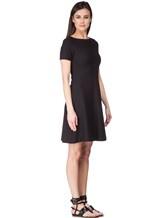 Платье ANTONELLI LASVEGAST6326 95% хлопок, 5% эластан Черный Италия изображение 2