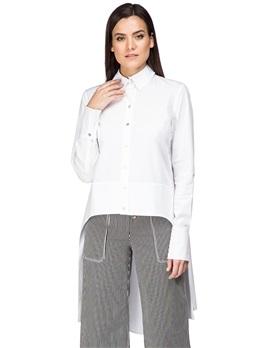 Рубашка Balossa white shirt BA0072