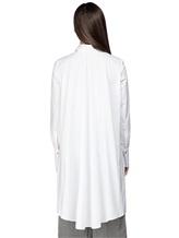 Рубашка Balossa white shirt BA0072 100%хлопок Белый Болгария изображение 4