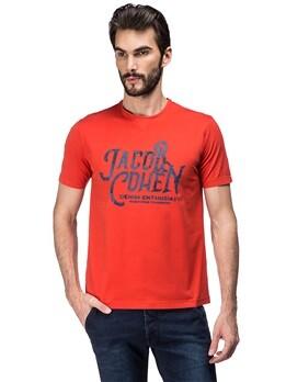 Футболка Jacob Cohen J4043