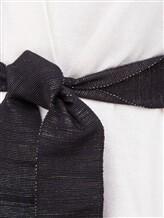 Кардиган Brunello Cucinelli 510906 75% лён, 25% шёлк Светло-серый Италия изображение 4