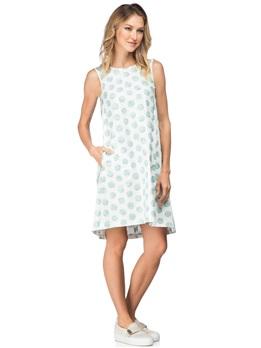 Платье Peserico S02559