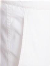 Брюки Brunello Cucinelli E1460 98% хлопок 2% эластан Натуральный Италия изображение 4