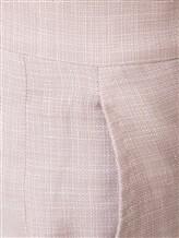 Брюки Brunello Cucinelli L001 49% лён, 32% шерсть, 19% шёлк Светло-бежевый Италия изображение 4