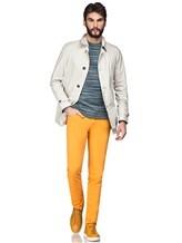 Джинсы Jacob Cohen J688 C0MF 98%хлопок 2%эластан Оранжевый Италия изображение 0