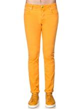 Джинсы Jacob Cohen J688 C0MF 98%хлопок 2%эластан Оранжевый Италия изображение 1