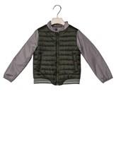 Куртка Herno GI025B 100% полиамид Зеленый Румыния изображение 0