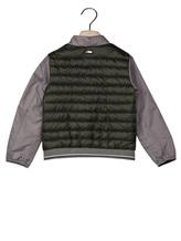 Куртка Herno GI025B 100% полиамид Зеленый Румыния изображение 2