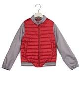 Куртка Herno GI025B 100% полиамид Красный Румыния изображение 0