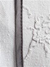 Пальто EREDA EDC070 90% хлопок, 7% полиамид, 3% эластан Серый Италия изображение 6