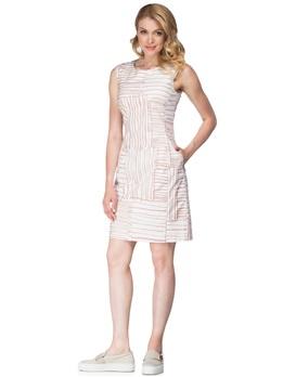 Платье Peserico S02578D