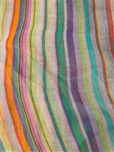 Платок Faliero Sarti 2129 90% модал, 10% кашемир Бежево-розовый Италия изображение 1