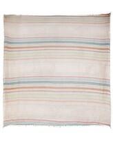 Платок Faliero Sarti 2129 90% модал, 10% кашемир Бежево-розовый Италия изображение 2