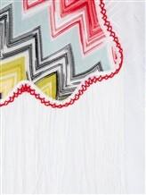 Платье Missoni 209097 100% вискоза Белый Италия изображение 1