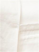 Жилет Les Copains 0R6017 98% лён, 2% хлопок Белый Италия изображение 6