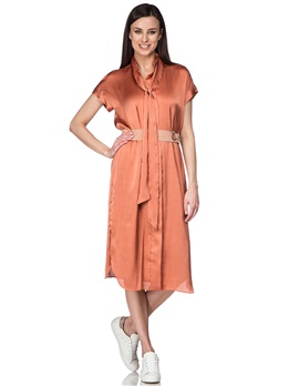 Платье By Malene Birger ELECSIA