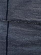 Платье Semi COUTURE P7EM05 100%хлопок Серо-синий Италия изображение 5