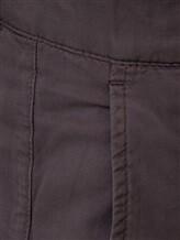 Брюки Brunello Cucinelli F1050 100% хлопок Серо-коричневый Италия изображение 4