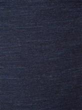 Брюки PT01 C0HSFT 65% хлопок, 29% полиамид, 6% эластан Темно-синий Италия изображение 4