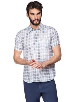 Рубашка 120% Lino L0M1368