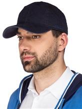 Бейсболка Stetson 7711102 100%хлопок Темно-синий Китай изображение 1