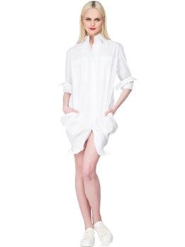 Платье Balossa white shirt BA0062