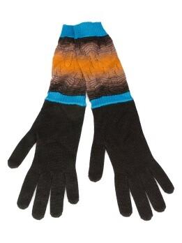 Перчатки Missoni 172843