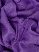 Палантин Colombo 0009VD 85% кашемир 15% шёлк Фиолетовый Италия изображение 1