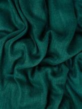 Палантин Colombo 0009VD 85% кашемир 15% шёлк Зеленый Италия изображение 1
