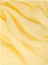 Палантин Colombo 0009VD 85% кашемир 15% шёлк Желтый Италия изображение 1