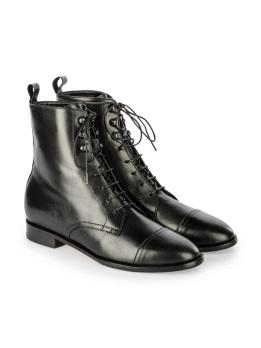 Ботинки Cashmere and Silk ABLLS