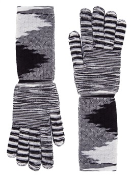 Перчатки Missoni 172805
