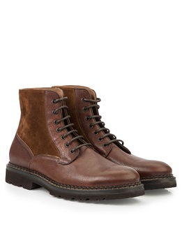 Ботинки Brunello Cucinelli 134