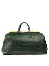 Сумка Tramontano 2991/50 100% кожа Темно-зеленый Италия изображение 0