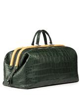 Сумка Tramontano 2991/50 100% кожа Темно-зеленый Италия изображение 1