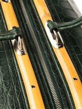 Сумка Tramontano 2991/50 100% кожа Темно-зеленый Италия изображение 4