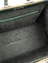 Сумка Tramontano 2991/50 100% кожа Темно-зеленый Италия изображение 5