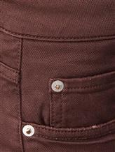 Джинсы PT05 C546LT 98% хлопок, 2% эластан Бордово-коричневый Румыния изображение 4