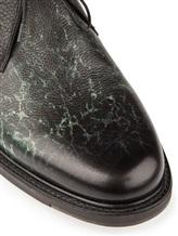 Ботинки Santoni MGWB10002 100% кожа Зеленый Италия изображение 5