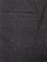 Брюки Peserico P04938 69% полиэстер, 29% вискоза, 2% эластан Темно-серый Италия изображение 4