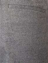 Брюки Peserico P04938 69% полиэстер, 29% вискоза, 2% эластан Серый Италия изображение 4