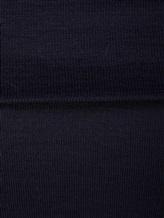 Кофта Brunello Cucinelli B9108 100%шерсть Темно-синий Италия изображение 4