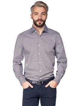 Рубашка ISAIA MILAN0