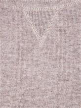 Джемпер Brunello Cucinelli 09218 60% шерсть, 30% кашемир, 10% шёлк Бежевый Италия изображение 5