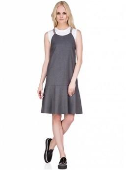 Платье Brunello Cucinelli AS921
