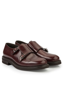 Ботинки Brunello Cucinelli 126